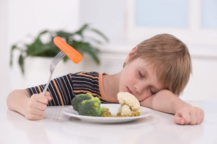 Lebensmittel, die besser schlafen lassen